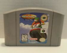 WAVE RACE N64 NINTENDO 64 GAME Cartridge FAST FREE SHIPPING