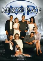 Melrose Place The Final Season 7 Volume 2 Vol. TV Series New Region 1 4xDiscs