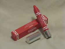 Clinique Chubby Stick 'Melon' Sheer Peachy Melon Full Size NIB Crayola Ltd Ed