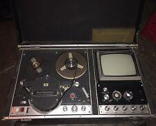 Shibaden Sv-800Ul*Vintage Broadcast Equipment*