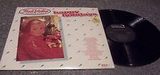 "True Value ""Happy Holidays"" LP 20TH ANNIVERSARY EDITION SHRINK!!! ELVIS PRESLEY"