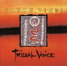 Yothu Yindi - Tribal Voice [New CD]