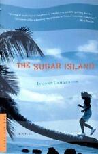 The Sugar Island by Lamazares, Ivonne