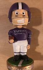 2008 Yahoo Fantasy Football League Champion Bobblehead RARE