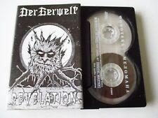Der Gerwelt - Revelation (Demo,1999)