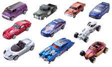 Hot Wheels 54886 10er Rennfahrzeuge Set