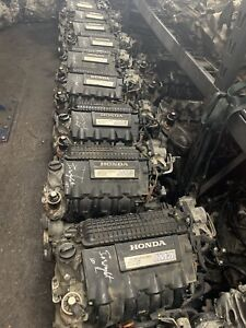 """Honda Insight Engine 1.3 Hybrid Supply and fitted.""""imported low mileage engine""""."""