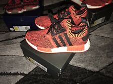 047778f97 Adidas Nmd R1 AI Camo Red Apple 2.0