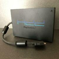 PS2 PlayStation 2 Hard Disk Drive PS2 HDD USED From Japan FedEx or DHL [K]