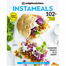 Weight Watchers - INSTAMEALS Cookbook 102+ DELICIOUS Recipes Weight Loss NEW🇦🇺