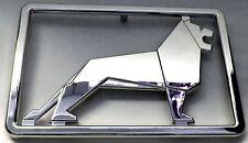 Original MAN Löwe Emblem 81978700135 chrom **NEU** Schriftzug vorne