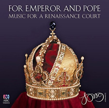 Song Company The-Arnold Von Bruck: For Emperor (US IMPORT) CD NEW