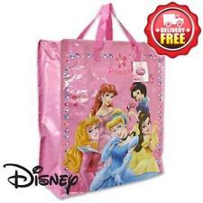 Disney Princess Storage Tote Bag