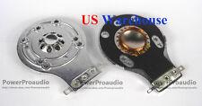 2PCS Replacement Diaphragm for JBL 2412 2412H 2412H-1 JRX 10-912 US WAREHOUSE