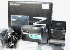 Fujifilm Finepix Z20 fd fotocamera digitale elegante da taschino 10 Mp accessori