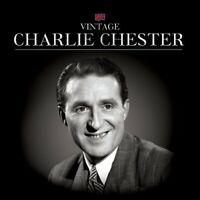 Charlie Chester - Charlie Chester (CD) (2007)