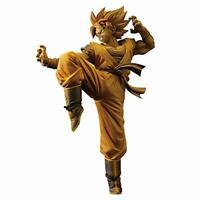 Dragonball Son Gokou Fes!! Vol. 8 Super Saiyan Gold Figure Figur offiziell