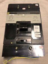 Square D Thermal Magnetic Circuit Breaker 800AMhl368001352
