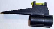 Crosman Fiber Optic Front Sight for the 1077 or 2100 rifles - Fresh New OEM Part