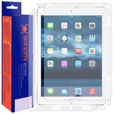 Skinomi MatteSkin Anti-Glare Full Body Protector for Apple iPad