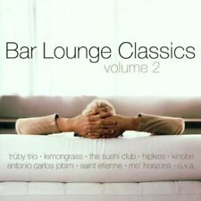 Bar Lounge Classics 2      2CDs Fresh Moods Waldeck Nor Elle