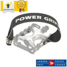 Power Grips Sport Extra-long Mtn Bike Pedal Straps (pair)