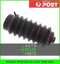 Fits HONDA INTEGRA SJ EK3 1996-2001 - Right Hand Rh Steering Rack Boot