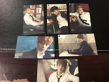 Korean Kpop BTS BOYS IN LUV Fanmade Photocard Set