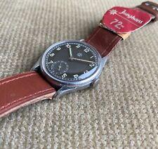 Junghans Montre-bracelet avec formwerk cal. j97/1 - 33 mm environ 1949