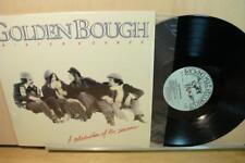 Golden Bough: Winter's Dance (MINT Kicking Mule Irish Folk Christmas LP) Shrink