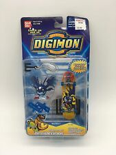 Digimon dx Mini-Skateboard DemiDevimon #1290 Series 1 Bandai