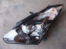 2008 NISSAN JDM R35 GTR GT-R VR38DETT XENON headlight passenger L/H side sec/h#7