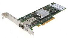 HP / Brocade 815 8GB Fibre Channel HBA // PCIe x8, low profile // 571520-001