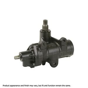 Remanufactured Strg Gear 27-8412 Carquest