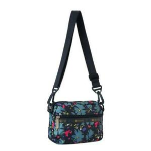 LeSportsac Classic Convertible Crossbody Belt Bag in Blowout Floral NWT