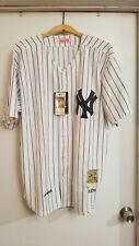 Mitchell & Ness Cooperstown Collection Lou Gehrig #4 Repro NY Yankees Jersey 193