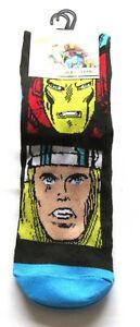 Men's Marvel Socks