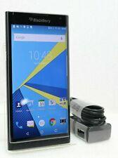 BlackBerry Priv 32GB | 4G LTE AT&T / CRICKET Smartphone | STV100-3 Black