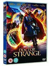 Marvel's Doctor Strange (DVD 2016)