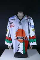 Augsburger Panther Eishockey Herren Trikot Endras 44 Männer Hockey Jersey XXL