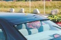 RIEGER Heckscheibenblende BMW 5er E39 Limousine