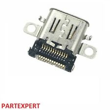 Power Socket Charging Port Replacement Parts for Nintendo Switch NS Console UK