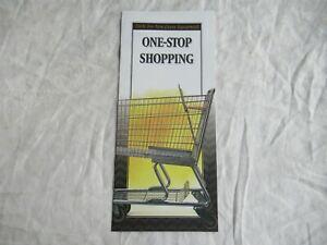 1998 John Deere parts for non-Deere equipment brochure