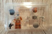 Lego Star Wars Ezra Bridger And C1-10 Chopper Mini figures sw0574 sw0565 NEW