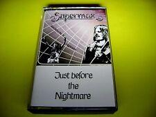 SUPERMAX - JUST BEFORE THE NIGHTMARE <|> Raritäten eBay Shop 111austria