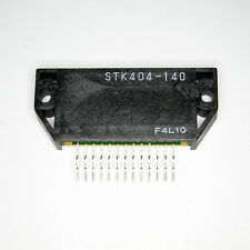 STK404-140 Sanyo Original US SELLER FREE SHIPPING Integrated Circuit IC OEM