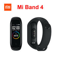 Xiaomi Mi Band 4 Smart Fitness Tracker AI Heart Rate Color Screen Wristband