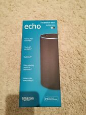 Amazon Echo 2nd Generation Box Only - Brand New