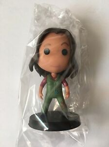 Firefly Kaylee Frye Q-bits S1 Figure By QMX Loot Crate