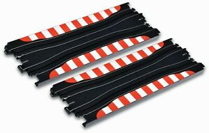 "9"" Inch Straight Squeeze Track AFX Tomy Aurora Racemasters Auto World AFX70604"